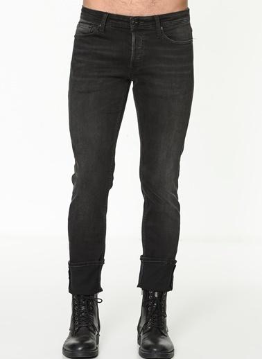 Jack & Jones Jean Pantolon | Glenn - Skinny Siyah
